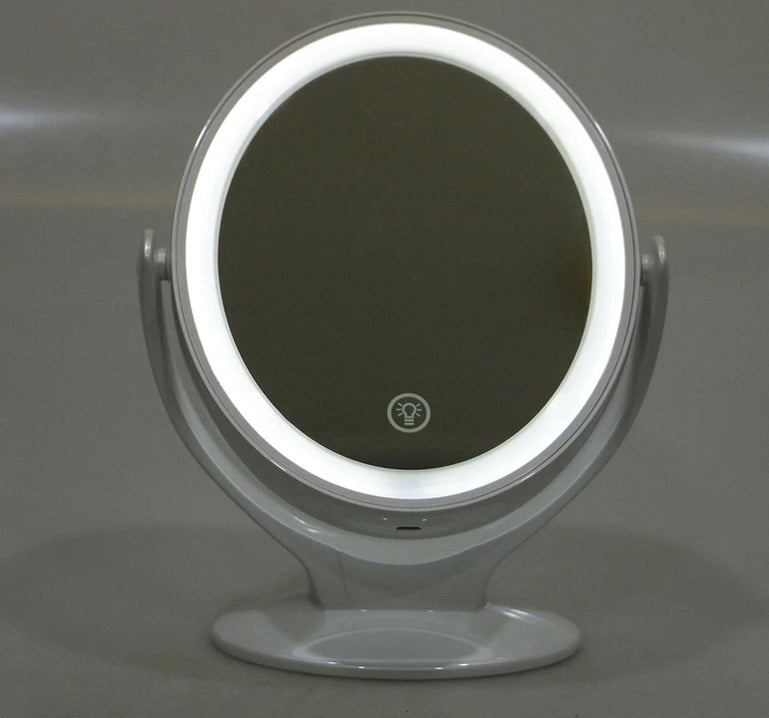 LED Magnifying Lighted Makeup Vanity Mirror
