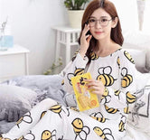 Bee Night Suit