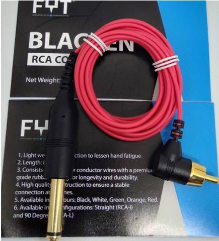 FYT RCA Cord (RCA-L) - FYT MALAYSIA