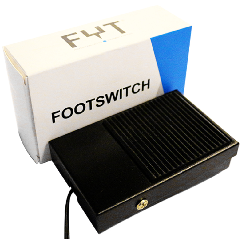 FYT Tattoo Foot Switch - FYT MALAYSIA