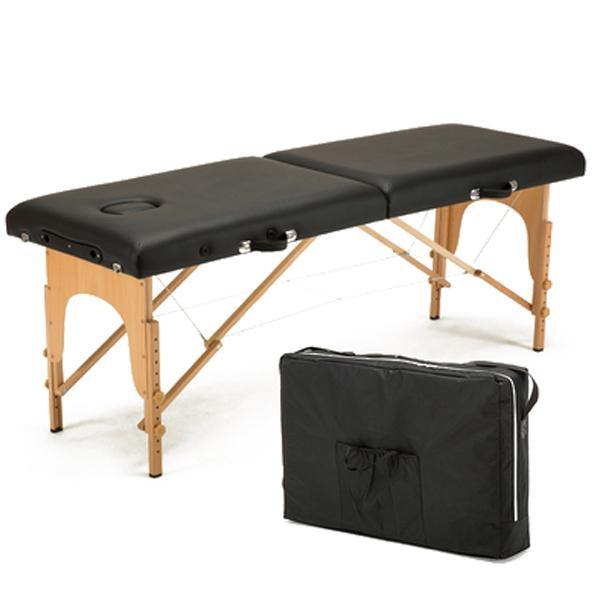 Portable Folding Tattoo Bed