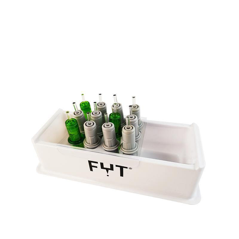 FYT Disposable Needle Rinse - FYT MALAYSIA
