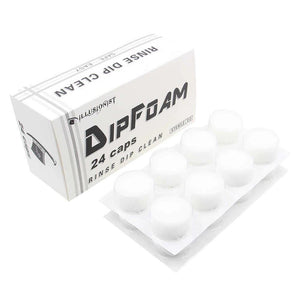 DipFoam Needle Cleanser