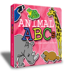 FLASH SALE Animal ABCs Bundle