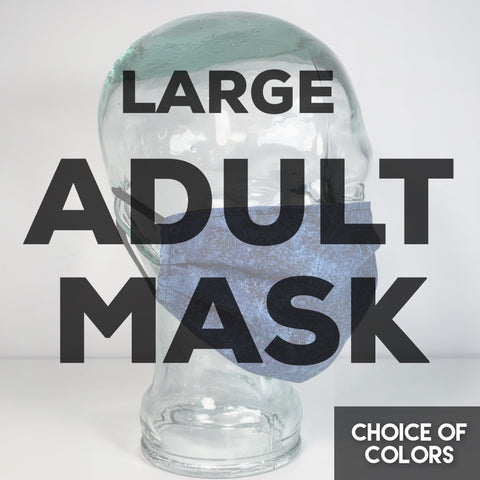 Mask ADULT LARGE