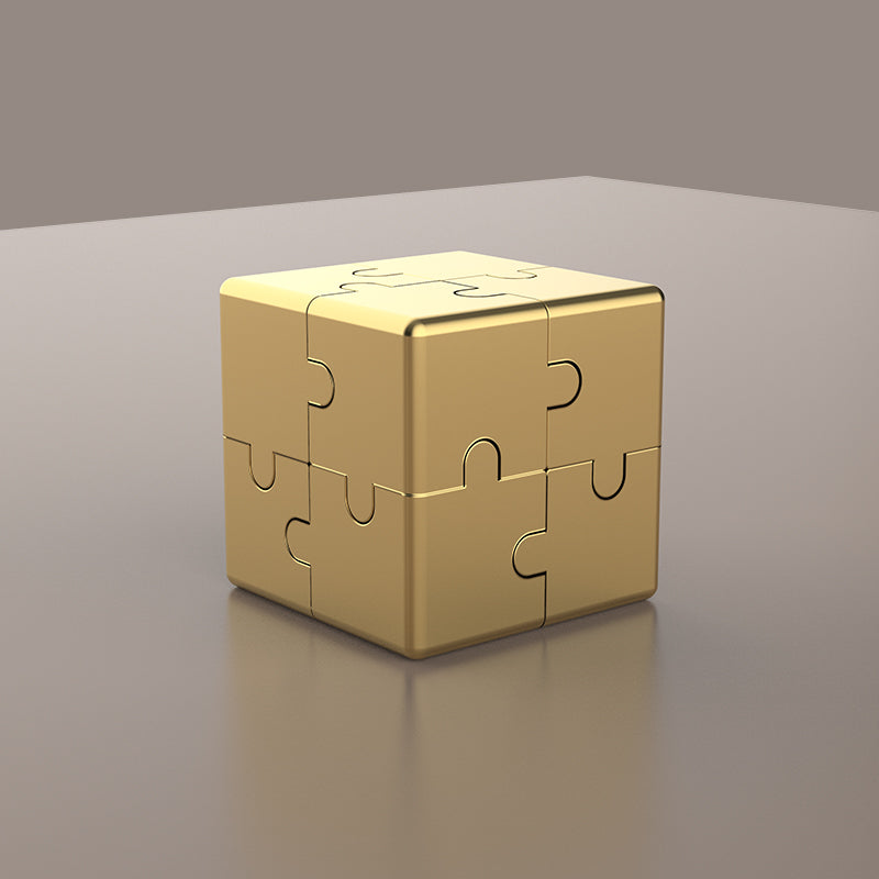 Three-Dimensional Intelligence Cube
