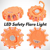 Safety Flare Light - Keep Your Family Safe On The Road!