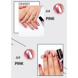Last Day Promotion - Mirror Nail Polish