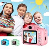 Mini Camera - Educational Toy for Kids
