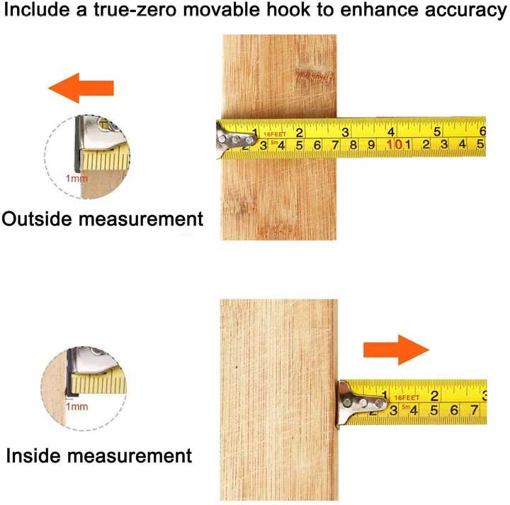 Automatic Telescopic Tape Measure