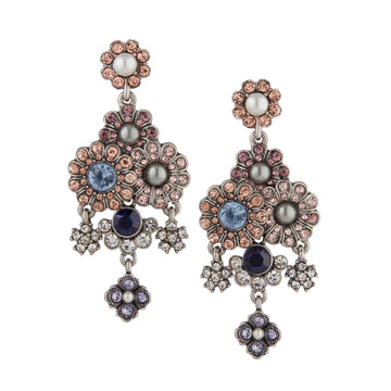 Bon Chic Statement Earrings