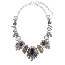 Into the Woods Statement Necklace