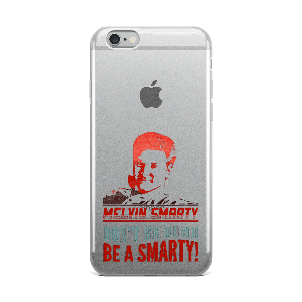 Sebastian iPhone Case