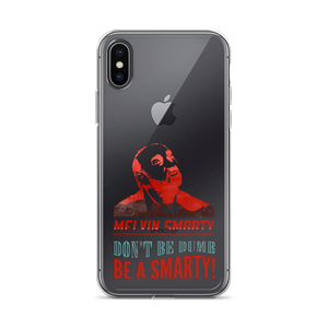 Harry iPhone Case