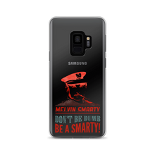 Load image into Gallery viewer, El Commandante Samsung Case