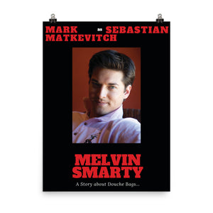 Mark Matkevitch as Sebastian Poster
