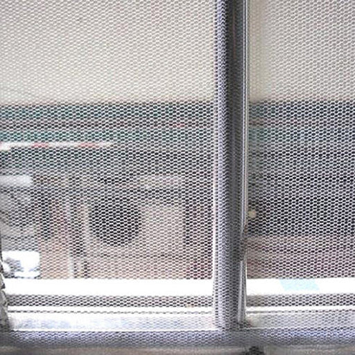 DIY Window Mosquito net Anti-Mosquito Screen for Windows