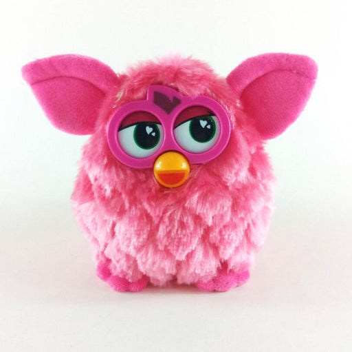 Electronic Pets Furbiness Boom Talking Phoebe Interactive Pets Owl Electronic Recording Children Christmas Gift Toys  15cm