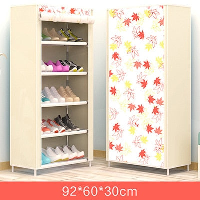 Actionclub Fashion Modern Shoe Rack