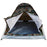 Outdoor Portable Camouflage Beach Tent Camping Tent for 2 Person Single Layer polyester fabric Tents Carry Bag Travel