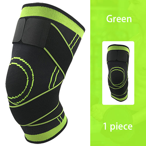 Breathable warmth Knee Pads Compression Fit Support for Joint Pain and Arthritis Relief, Improved Circulation
