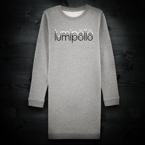 juniaa long - light grey