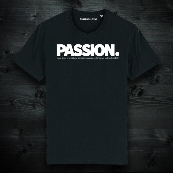 pettu men - black | passion