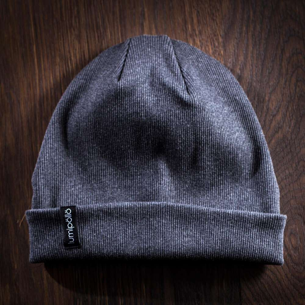 sokosti pure - dark grey