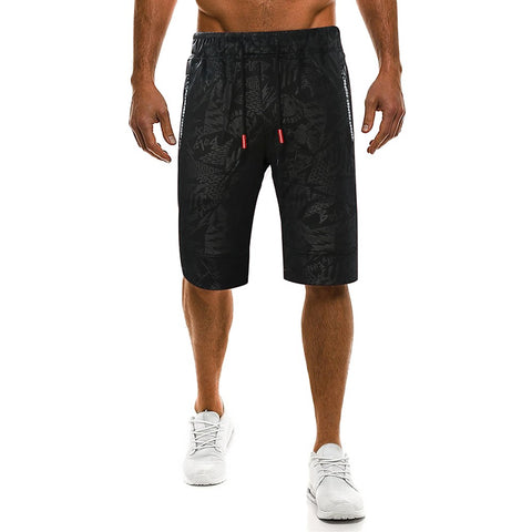 Men's Active Short Pants