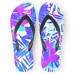 Electric Creations Shoes Women Small (US 5-6 /EU 35-37) Summer Vibes - Flip Flops