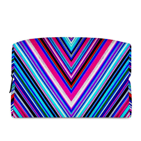 Gigi's Market Bags Illusions - Cosmetic Bag