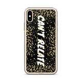 Gigi's Market, LLC CAN'T RELATE - iPhone Case