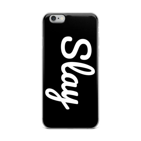 Gigi's Market, LLC iPhone 6 Plus/6s Plus iPhone Case | Slay