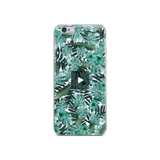 Gigi's Market, LLC iPhone Case | Green Floral