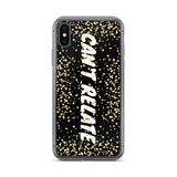 Gigi's Market, LLC iPhone X/XS CAN'T RELATE - iPhone Case