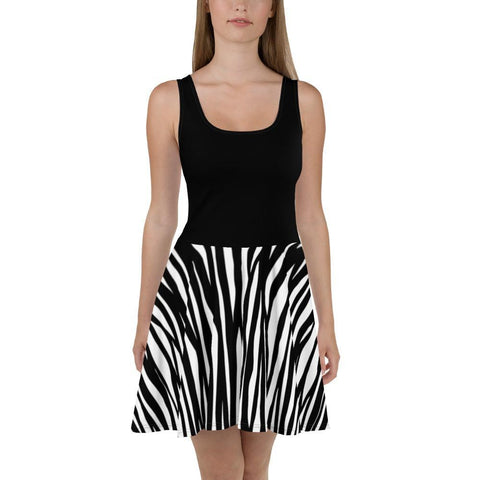 Gigi's Market, LLC XS Skater Dress