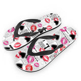 Gigi's Market Shoes Smooches - Flip Flops