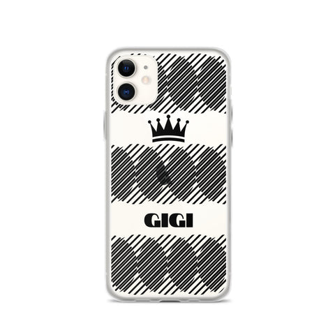 GIGI | iPhone Case