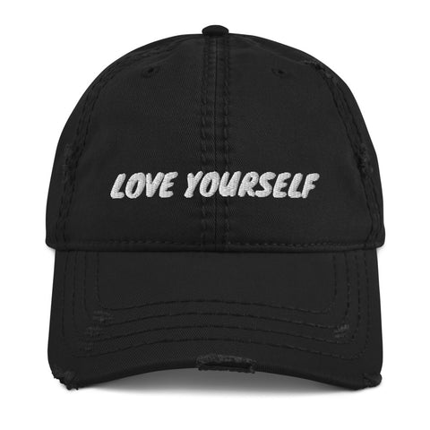 LOVE YOURSELF | Hat