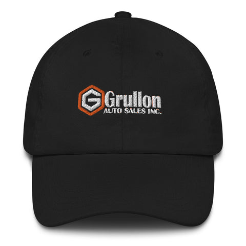 GRULLON AUTO SALES | HAT
