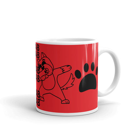 Mug | DAB - PET EDITION