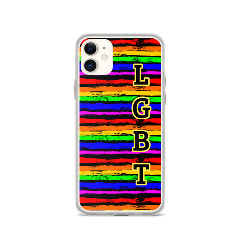 LGBT | iPhone Case
