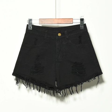 Women's Daily Short Pants