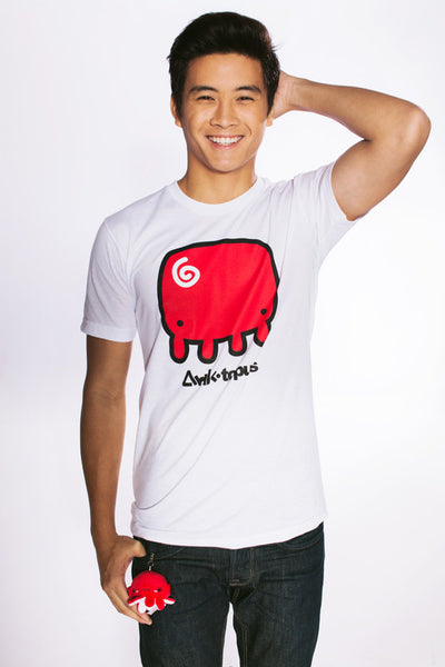 Awkward Octopus Tee (GUYS)