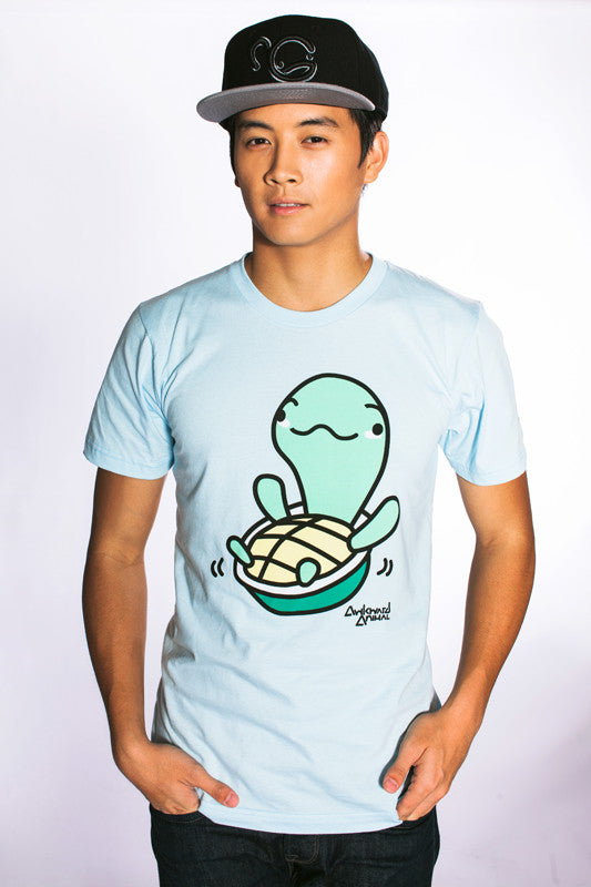 Awkward Turtle Tee (GUYS)