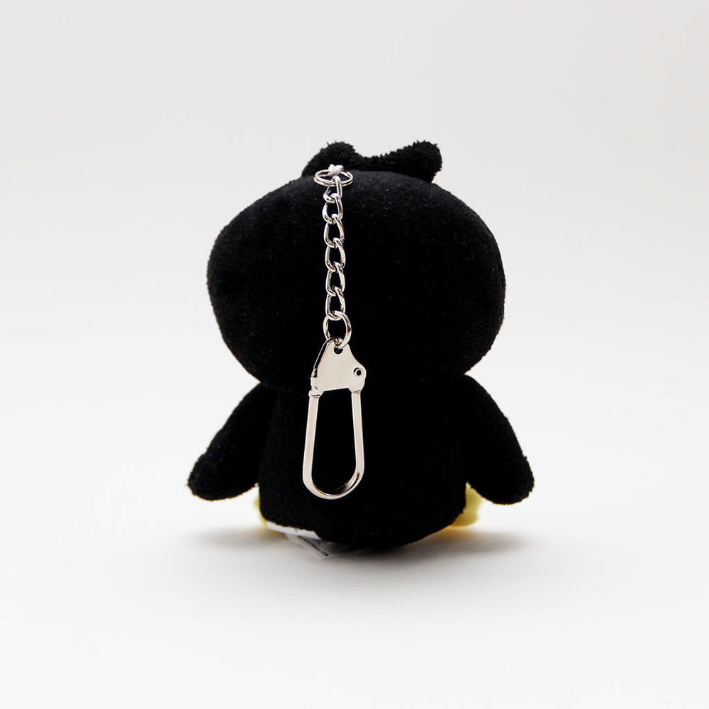 Awkward Penguin Mini Plush/Keychain