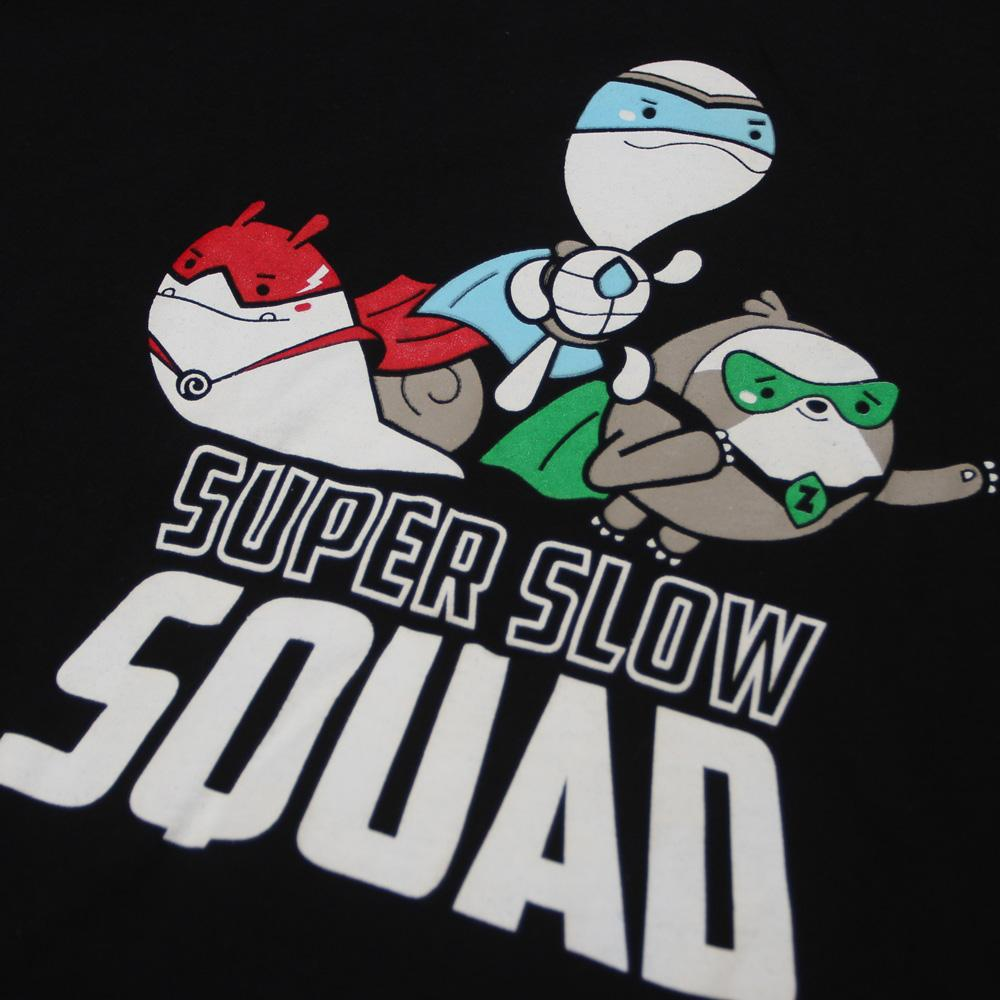 Super Slow Squad (UNISEX)