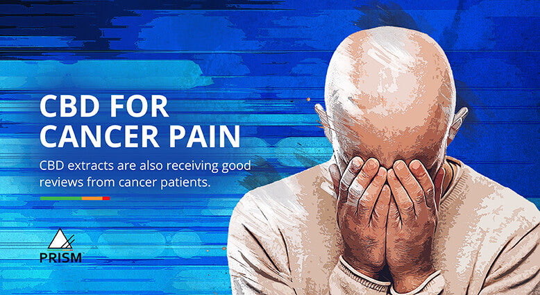 CBD for cancer pain