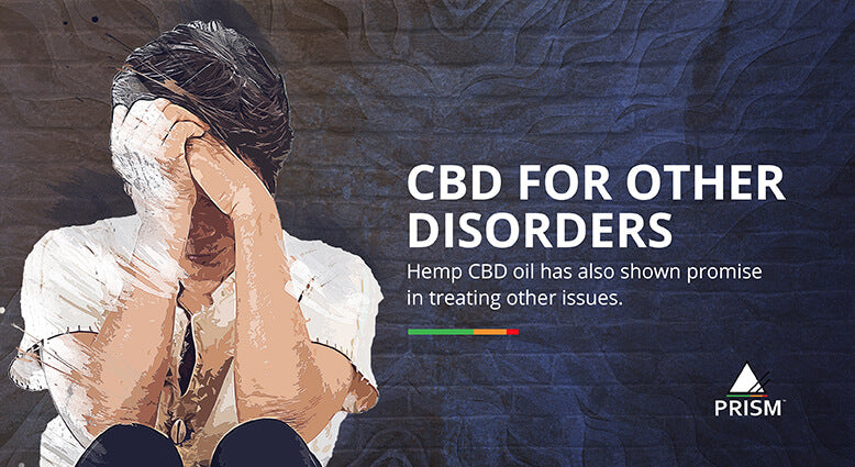 CBD for other disorders