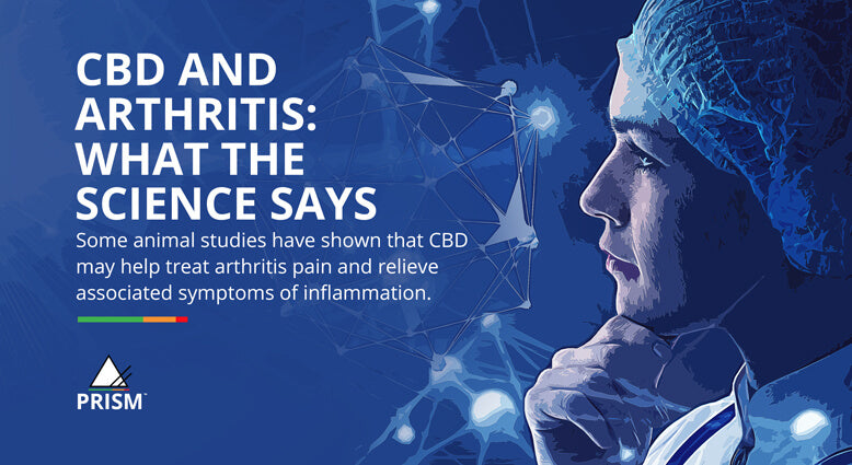CBD and arthritis: what the science says